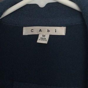 Women's spring CAbi coat